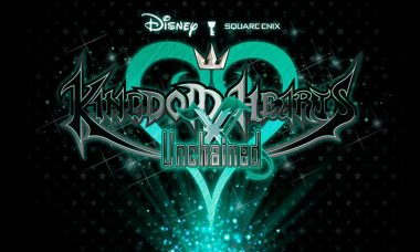 Kingdom Hearts Unchained χ Gets North American Release in Two Days