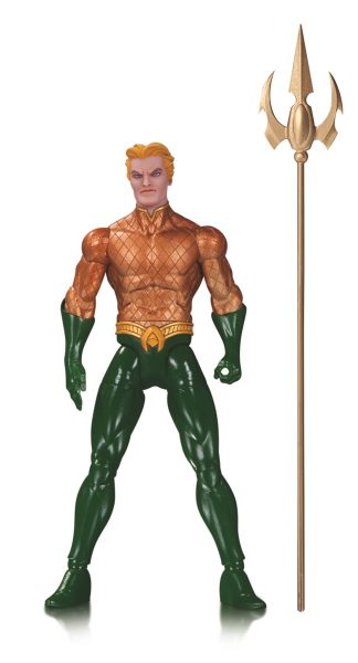 DC Collectibles Greg Capullo Figures