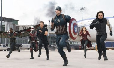 More Captain America: Civil War TV Spots Feature New Spider-Man Footage