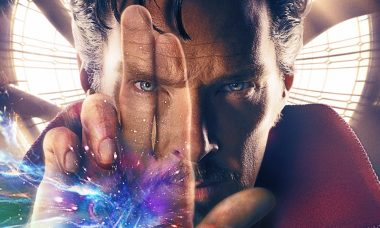 Doctor Strange Trailer Features an Epic Score and Inception-Style CGI
