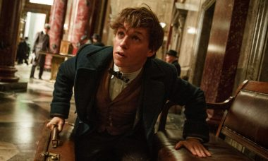 Newest Fantastic Beasts Trailer Will Make You Feel a Lot of Things