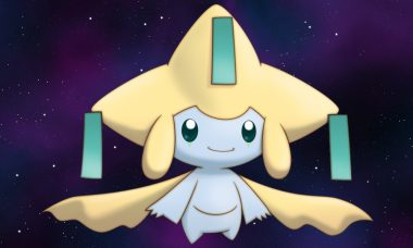 Make Your Pokémon Wishes Come True with Jirachi!