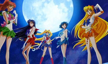 Sailor Moon Crystal Season Three Heralds Transformation for the Series