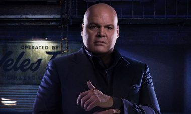 The Morals of Hell's Kitchen: Wilson Fisk as the Hero of His Own Story