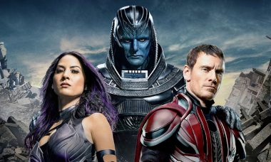 Final X-Men: Apocalypse Trailer Could Reveal the Deliverance This Franchise Needs