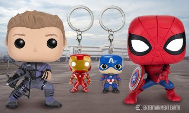 A Pop! Four-Pack That Packs a Civil War-Sized Punch!