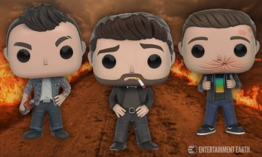 These Preacher Pop! Figures Are on a Mission for God