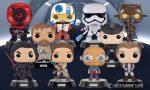Star Wars: The Force Awakens Pop! Vinyls