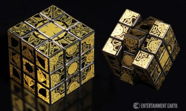 This Lament Configuration Puzzle Cube Is One Hell of a Good Time