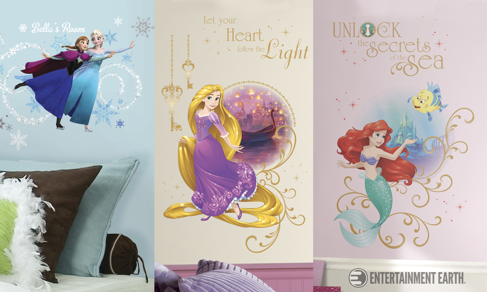 If Your Home Is Your Castle Then These Princesses Are Ready To Move In