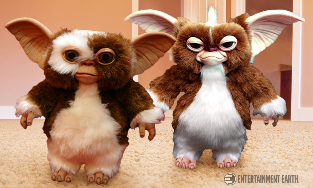 Don T Feed These Gremlins Puppets After Midnight Or Else