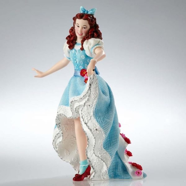 Wizard Of Oz Dorothy Couture de Force Statue