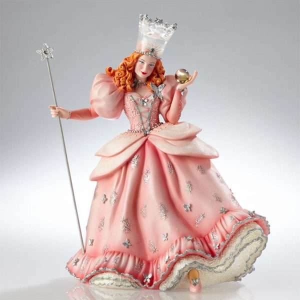 Wizard Of Oz Glinda Couture de Force Statue
