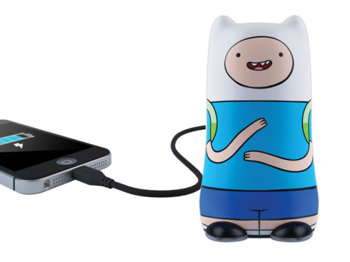 Adventure Time Finn Mimopowerbot Portable Charger