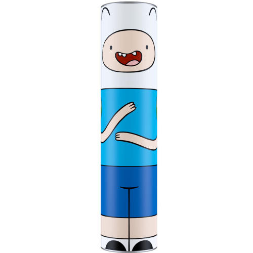 Adventure Time Finn Mimopowertube 2600 Portable Charger
