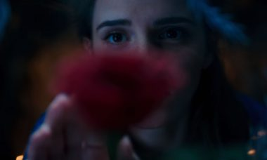 Watch the Enchanting First Teaser Trailer for Beauty and the Beast