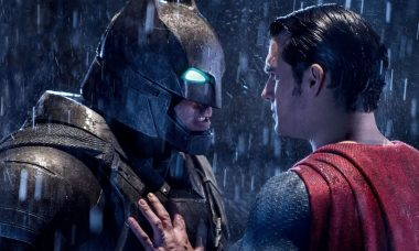 Geoff Johns Takes Co-Charge of DC Films After Batman v Superman's Poor Performance