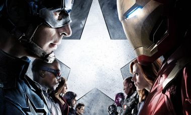 What Captain America: Civil War Character Are You?