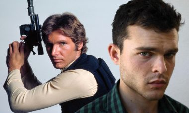 Breakout Star from Hail, Caesar! Officially Cast as Young Han Solo