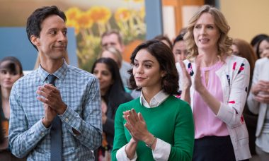 First Trailer for Powerless Is Cheesy and Full of DC Hero Shout-Outs