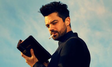 See the First Four Minutes of AMC's Preacher