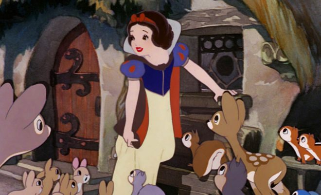 Opening The Disney Vault Snow White And The Seven Dwarfs