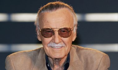 This Year Will Mark Stan Lee's Final Appearance at New York Comic Con