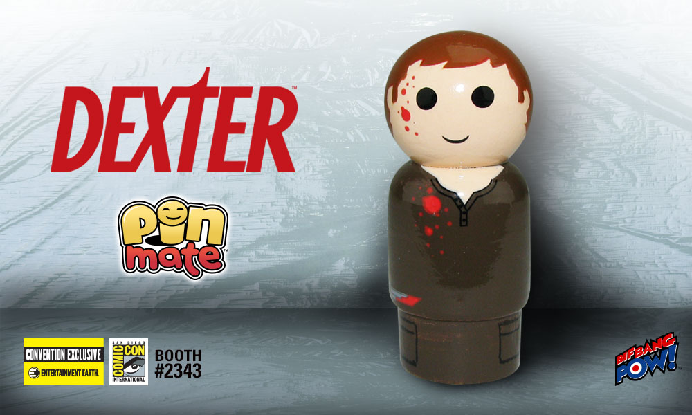 Dexter Pin Mate