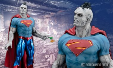Superman's Imperfect Clone Just Needs A Little Love