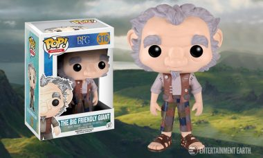 A Giant Childhood Classic Joins the Pop! Family