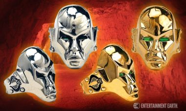 Destro Rings Will Add Strength and Authority to Your Fist
