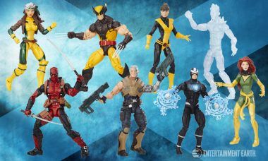 Get Ready for a Wave of Mutant Action Figures
