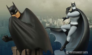 Take Home the Caped Crusader with These SDCC Exclusives