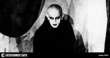 Fun Facts about Nosferatu