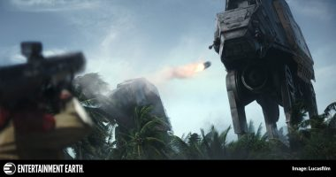 Perils Inbound for Rogue One: A Star Wars Story?