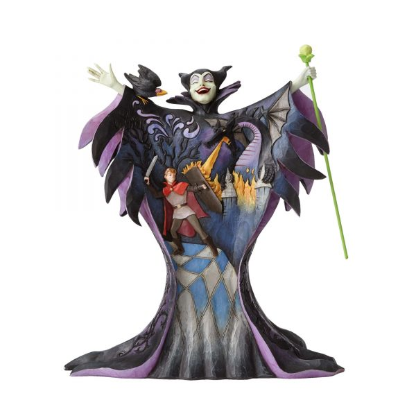 Disney Traditions Maleficent