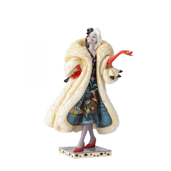 Disney Traditions Cruella De Vil