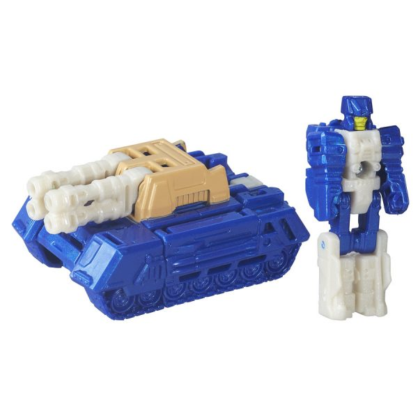 Transformers Titan Masters Wave 1-2
