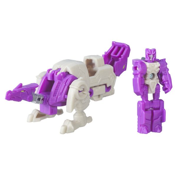 Transformers Titan Masters Wave 1-4