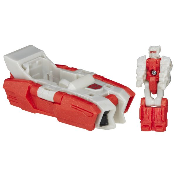 Transformers Titan Masters Wave 1-3