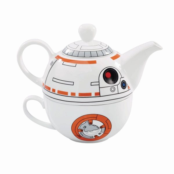 Star Wars: The Force Awakens BB-8 Teapot