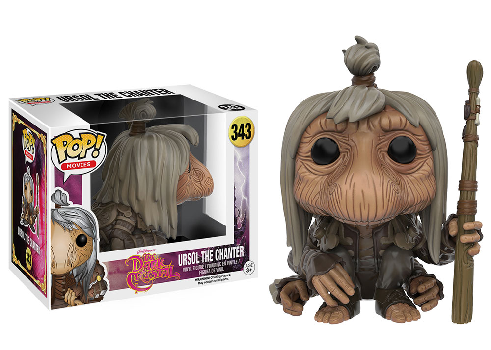 Pop S Latest Series Is On A Quest To Find The Dark Crystal