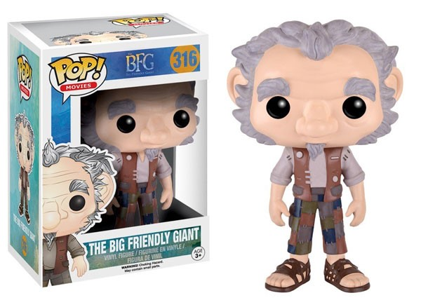 A Giant Childhood Classic Joins The Pop Family