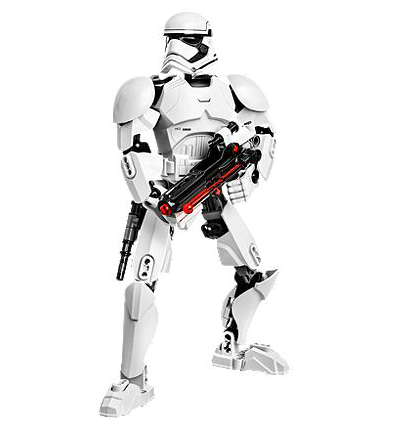 LEGO Star Wars 75114 First Order Stormtrooper