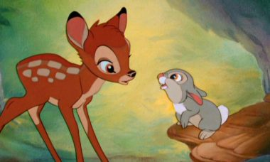 Opening the Disney Vault: Bambi
