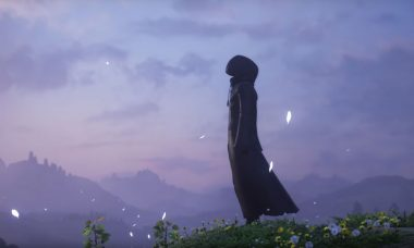 New Kingdom Hearts Trailer Released for E3 2016
