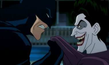 Batman: The Killing Joke Animated Film to Get Limited Theatrical Release