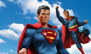 This Superman Figure Will Hold a Prime Position in Your Collection