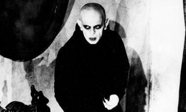 Frightening Fables: A Spotlight on Nosferatu