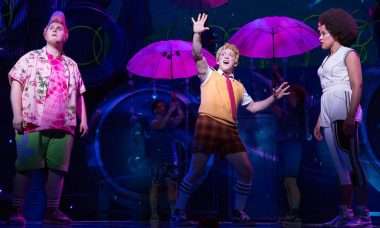You're Not Ready for This: There's a SpongeBob SquarePants Musical